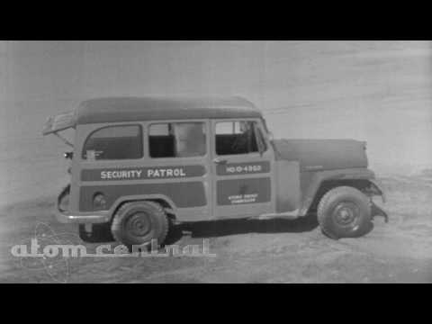 Nuclear Weapon Effects on Vehicles