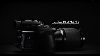 الإعلان عن كاميرا تستطيع إلتقاط صور بدقة 400 ميجا بيكسل