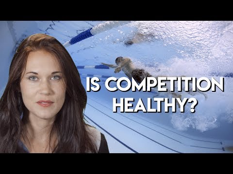 Competition (Is it Good or Is it Bad?) - Teal Swan
