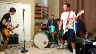 "Green Day/The Who - ""My Generation"" Cover by Relief Theory"