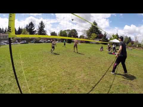 CSVA Rain or Shine Volleyball Tournament - KOH