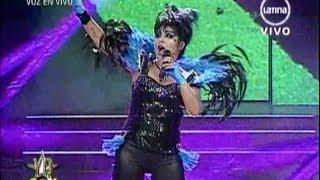 yo soy alejandra guzman mirala miralo completo 15 04 2013 peru temporada 2013 yo soy 15 abril