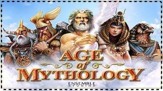TRUVA KUŞATMASI | Age of Mythology