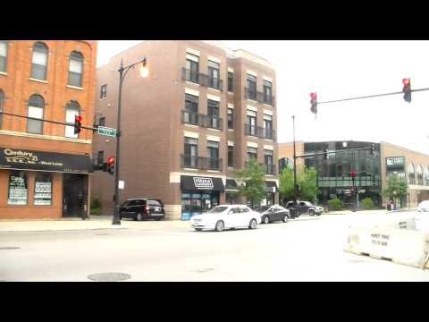 1181 Madison St Chicago Il (historic)