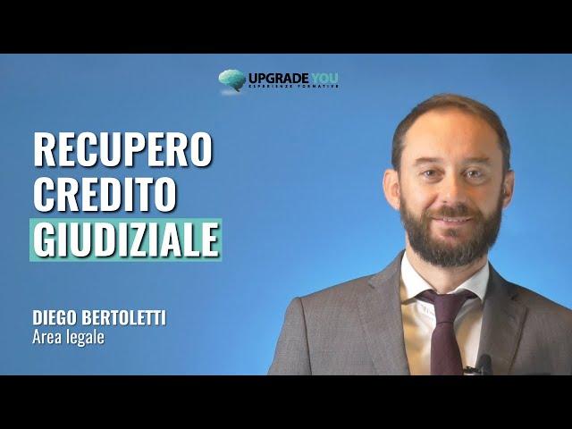 Il recupero credito giudiziale | Cosa fare se il cliente non ti ha pagato la fattura