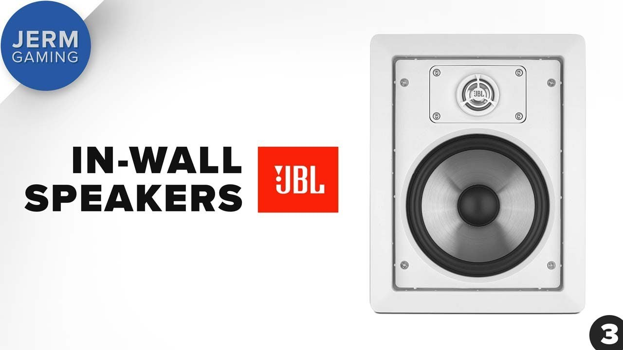 How to install in-wall speakers in a home theater - Episode 3