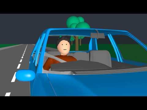 Road Rules: Headlights