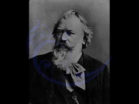 Brahms - W. Goehr & V. Yankov (1958) Concerto  n° 1 en ré mineur, op. 15