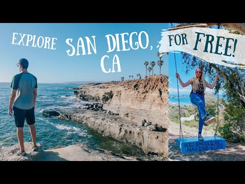 FREE Things To Do In San Diego, CA