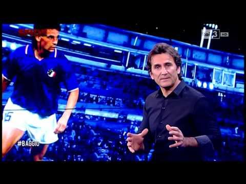 SFIDE - Roberto Baggio