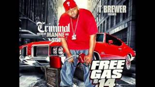 Criminal Manne - Yean Gettin It