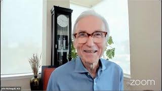 Dr. John McDougall on Chef AJ Live: Rebuttal to Dr. Greger's Potato Webinar