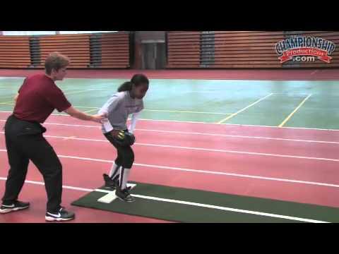 Coaching the Intermediate Youth Pitcher
