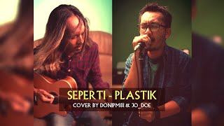 Seperti - Plastik cover by donipm81 & jo_doe