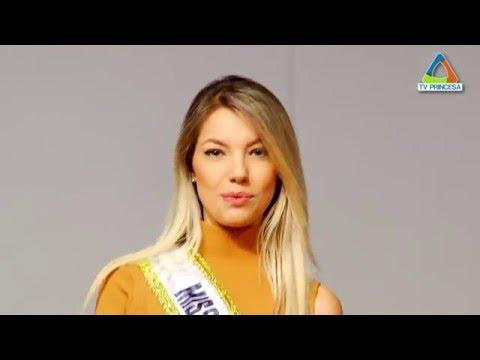 (JC 18/05/16) Jovem de 17 anos vai representar Varginha no concurso Miss Minas Gerais 2016