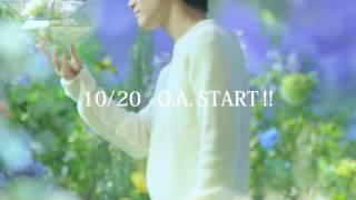 2016 Autumn-Winter Samantha Tiara new TVCM EXILE/三代目 J Soul Brot...