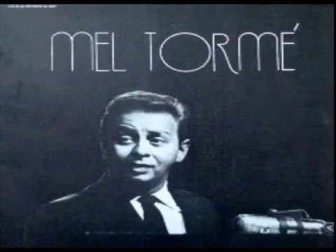 Mel Torme Live Radio WNEW New York with Jonathan Schwartz