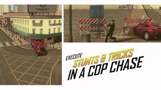 DRIVER San Francisco Multiplayer Demo Trailer [North America]