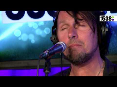 3Js - Unchained Melody live bij Evers Staat Op