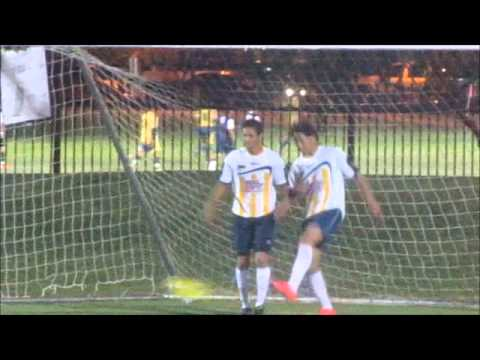 San Diego Boca scores vs. Phoenix Monsoon 4/28/2012