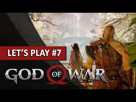GOD OF WAR : Vers un nouveau monde | LET'S PLAY FR #7