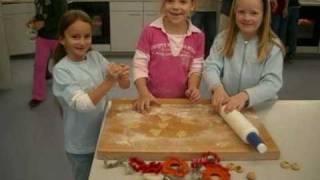 In der Weihnachtsbäckerrei   Rolf Zuckowski