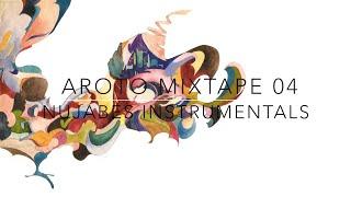 ♪ Nujabes Instrumentals - Mixtape 04 - Aroto ♪