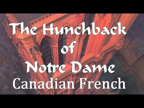 The Hunchback of Notre Dame  - Esmeralda Kisses Phoebus Scene (Canadian French)