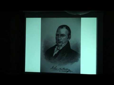 Scoville Library Presents: Richard Boyle- Era of Elegance, Salisbury Faces
