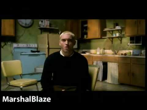 Eminem Bagpipes from Baghdad Music  CLIP oficial