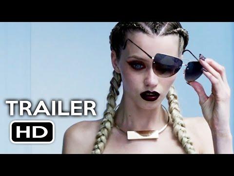 The Neon Demon Official Trailer #1 (2016) Elle Fanning, Abbey Lee Thriller Movie HD