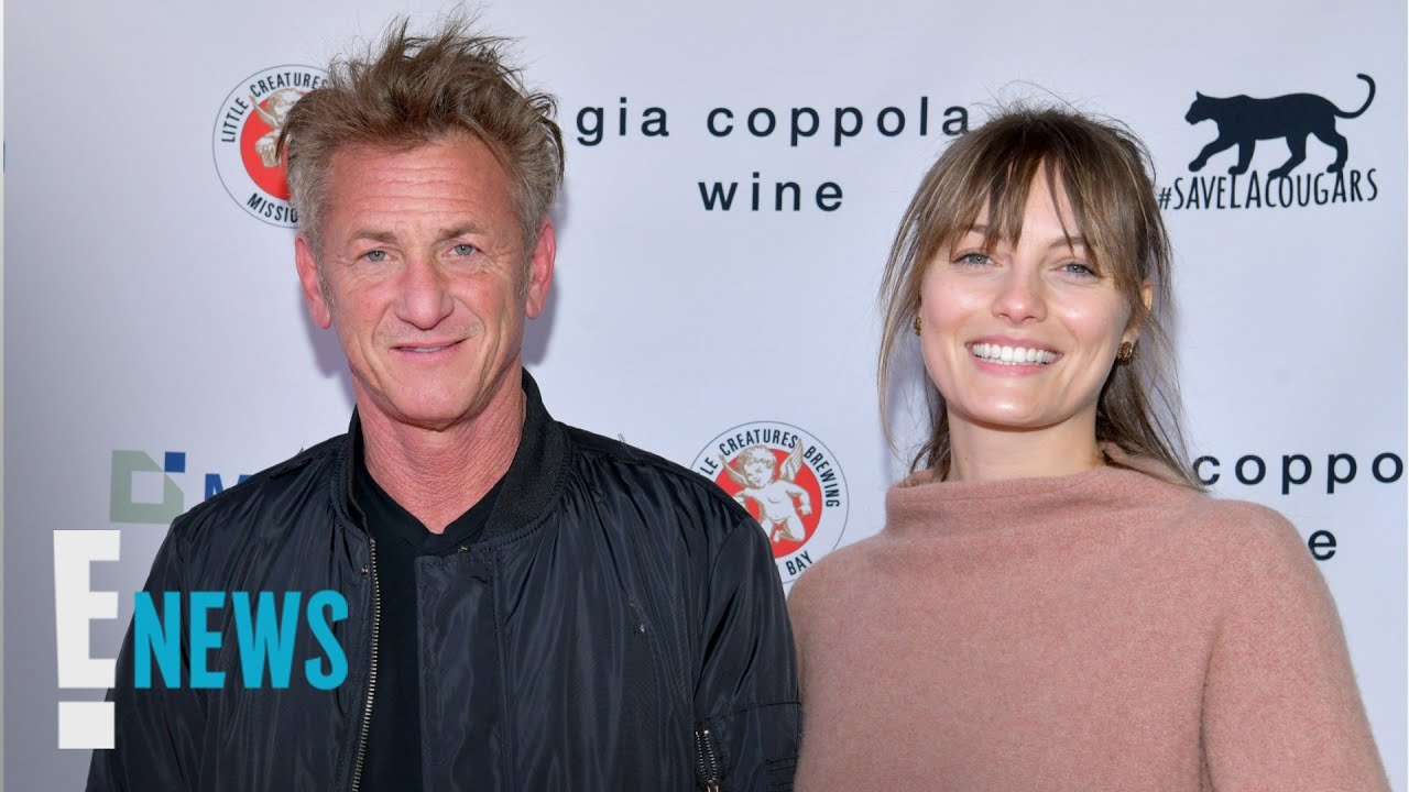 Actress Leila George files for divorce from Sean Penn