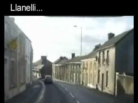 Llanelli, Carmarthenshire