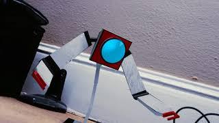 Butter Bot  Animation Sequence  Nebula 480