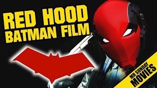 Top 3 Reasons BATMAN UNDER THE RED HOOD Will Be Awesome