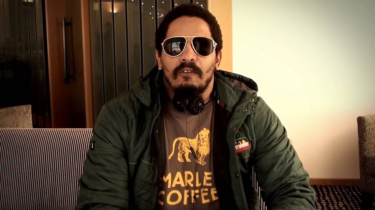 rohan marley calling to ban canned hunting and save the