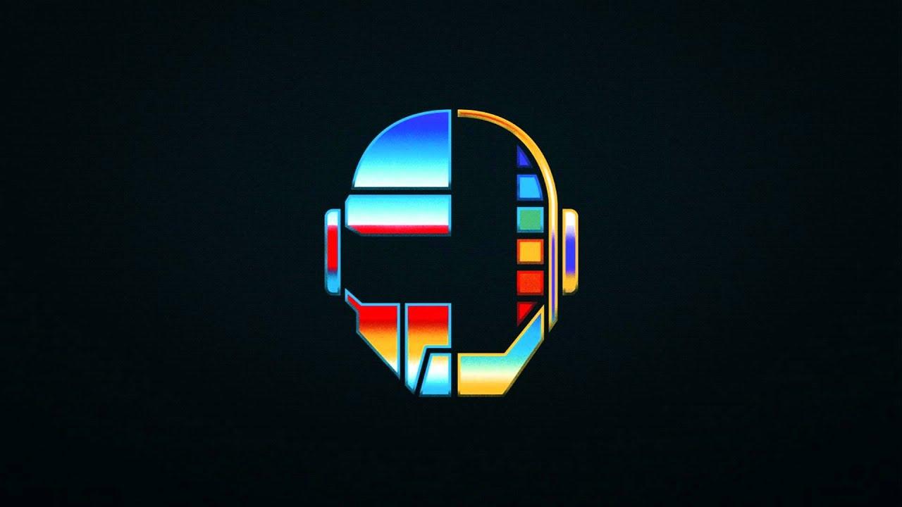 Daft Punk - Computerized Ft Jay Z