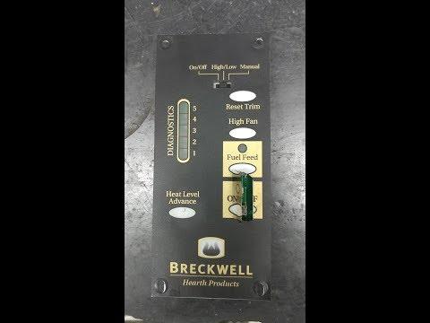 Ken's Breckwell Big-E