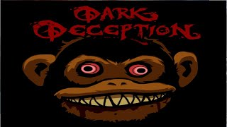 LOS MONOS SICOPATAS - Dark deception
