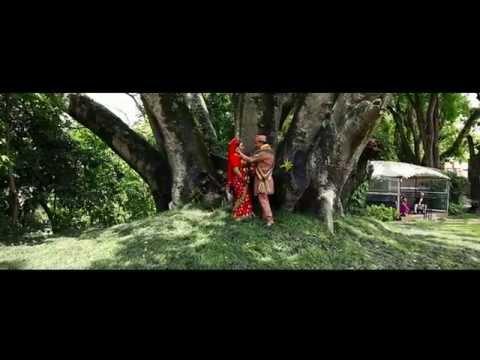 Chiran Basnyat weds Sumi Khadka wedding highlights