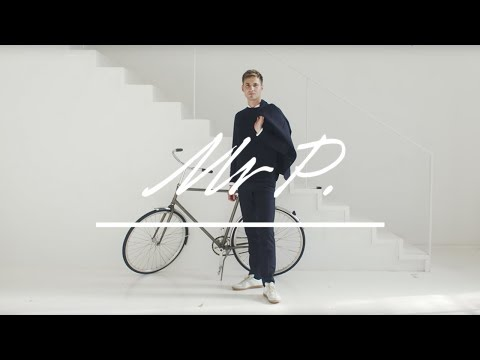 Mr P. My Way | Architect Mr Mathias Mentze