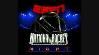 NHL on ESPN theme (1992-93 style)