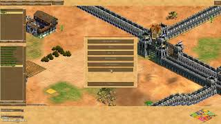 New and Improved! (AOE II)