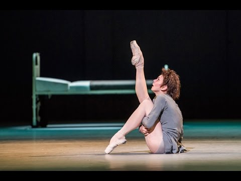 'Every second is intense' – Natalia Osipova on Anastasia (The Royal Ballet)