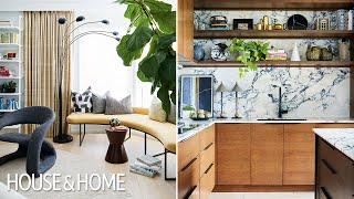 This Handsome Apartment Redefines Condo Living