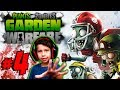 Plants vs Zombies | Online Multiplayer | Garden Warfare Funny Game Play