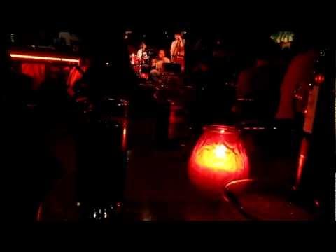 Great Music (Part 1) - 'The Jazz Bar' Edinburgh.MOV