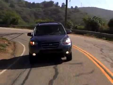 2007 Hyundai Santa Fe Limited | Review | Edmunds.com
