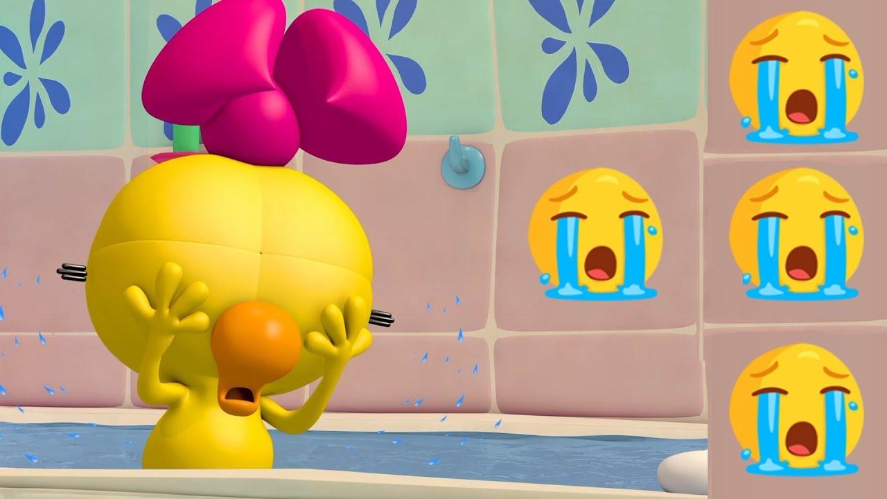 Limon Ile Zeytin Dogum Gunu Partisi Baslasin Disney