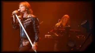 Europe - Carrie (Live SRF 2013)